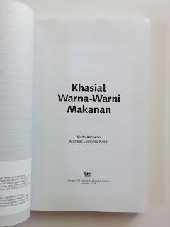 Buku Made Astawan