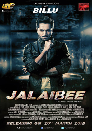 Jalaibee 2016 Pakistani Download Full HD Movie 1.4GB 720p