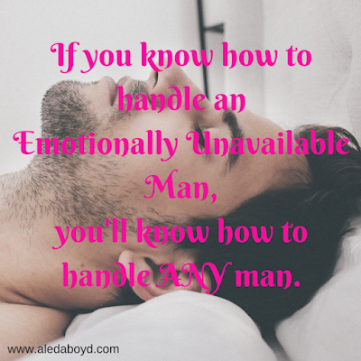 How To Love An Emotionally Unavailable Man