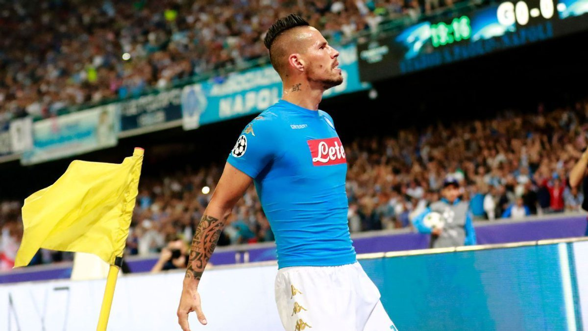 Vedere Bournemouth-NAPOLI Rojadirecta Streaming Diretta Video Gratis Online