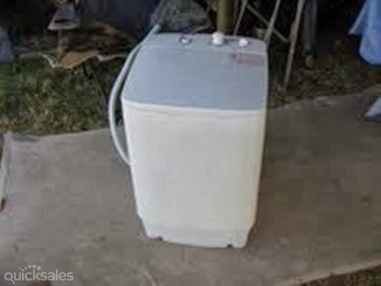 Lemair Caravan Washing Machine Washing Machine