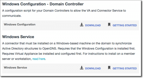 How to Integrate OpenDNS Umbrella with Active Directory