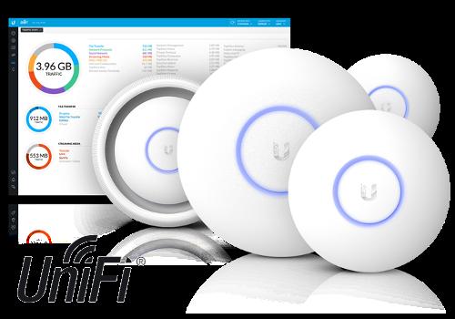 Hướng dẫn cài đặt wifi UniFi bằng UniFi controller