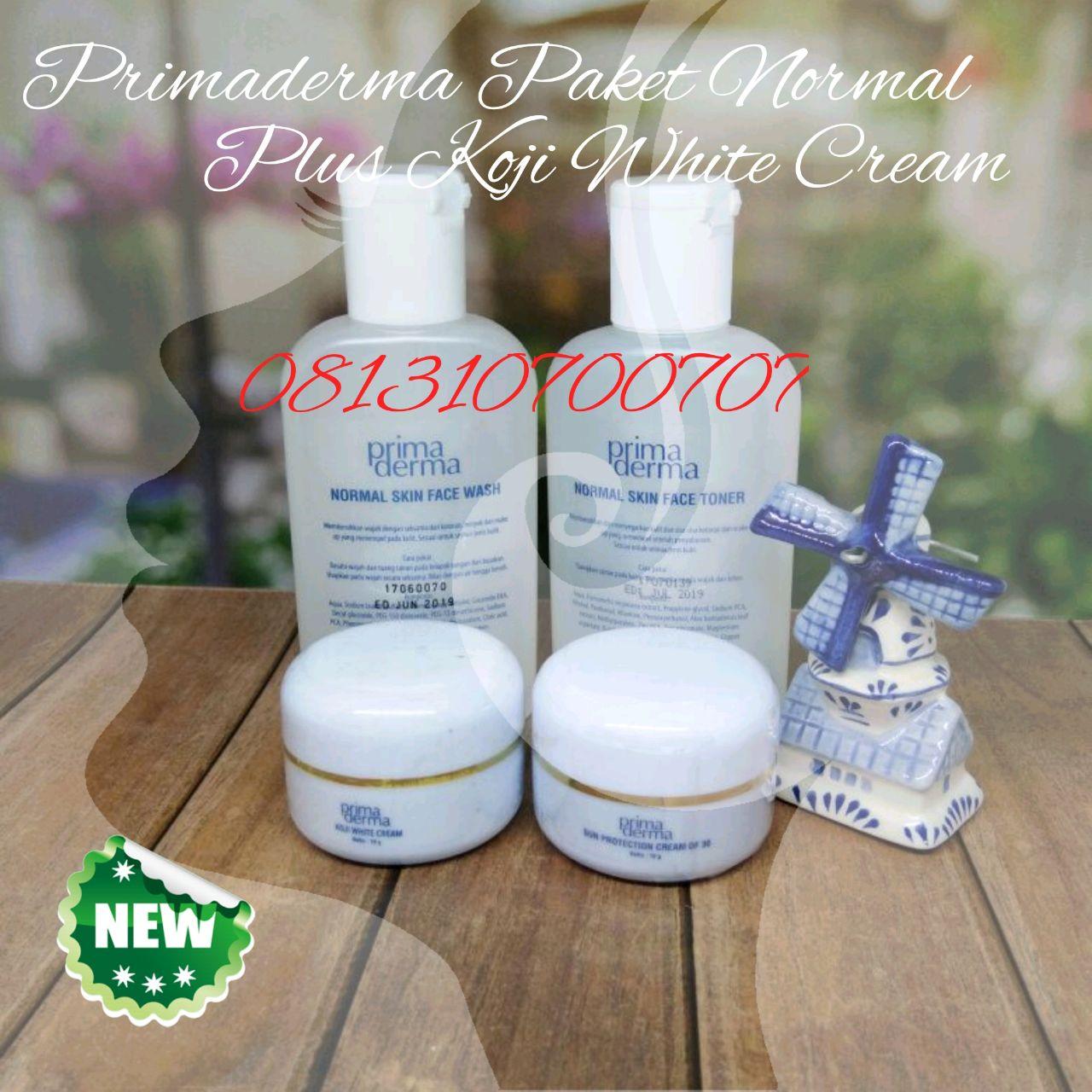 Jual Cream Wajah Theraskin Asli Harga Murah Paket Normal Bpom Serum Pemutih Pria Terbaik Whitening