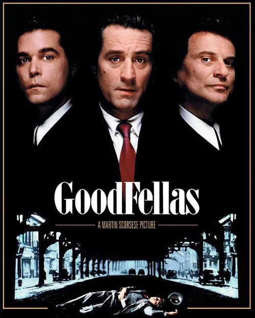 goodfellas synopsis
