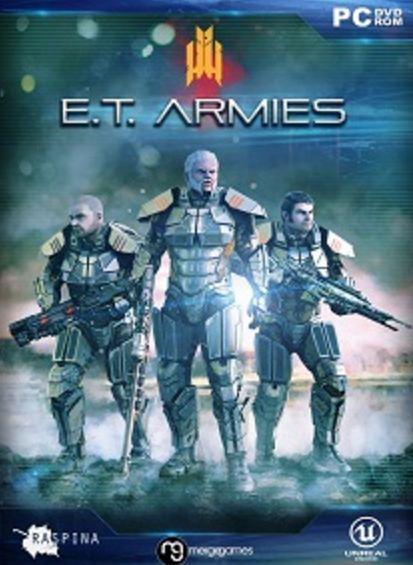 e t armies