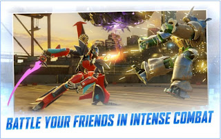 Transformers Apk Offline Screenshot 2