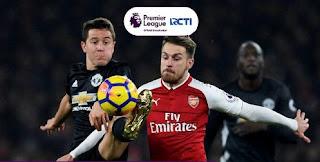 Jadwal Liga Inggris Pekan 36 Sabtu-Minggu 28-29 April 2018