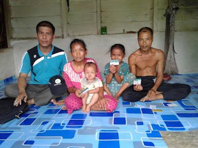 Aduar Dana Pendamping PKH Pasaman