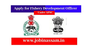 Fishery Department