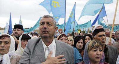 75-а річниця депортації кримських татар