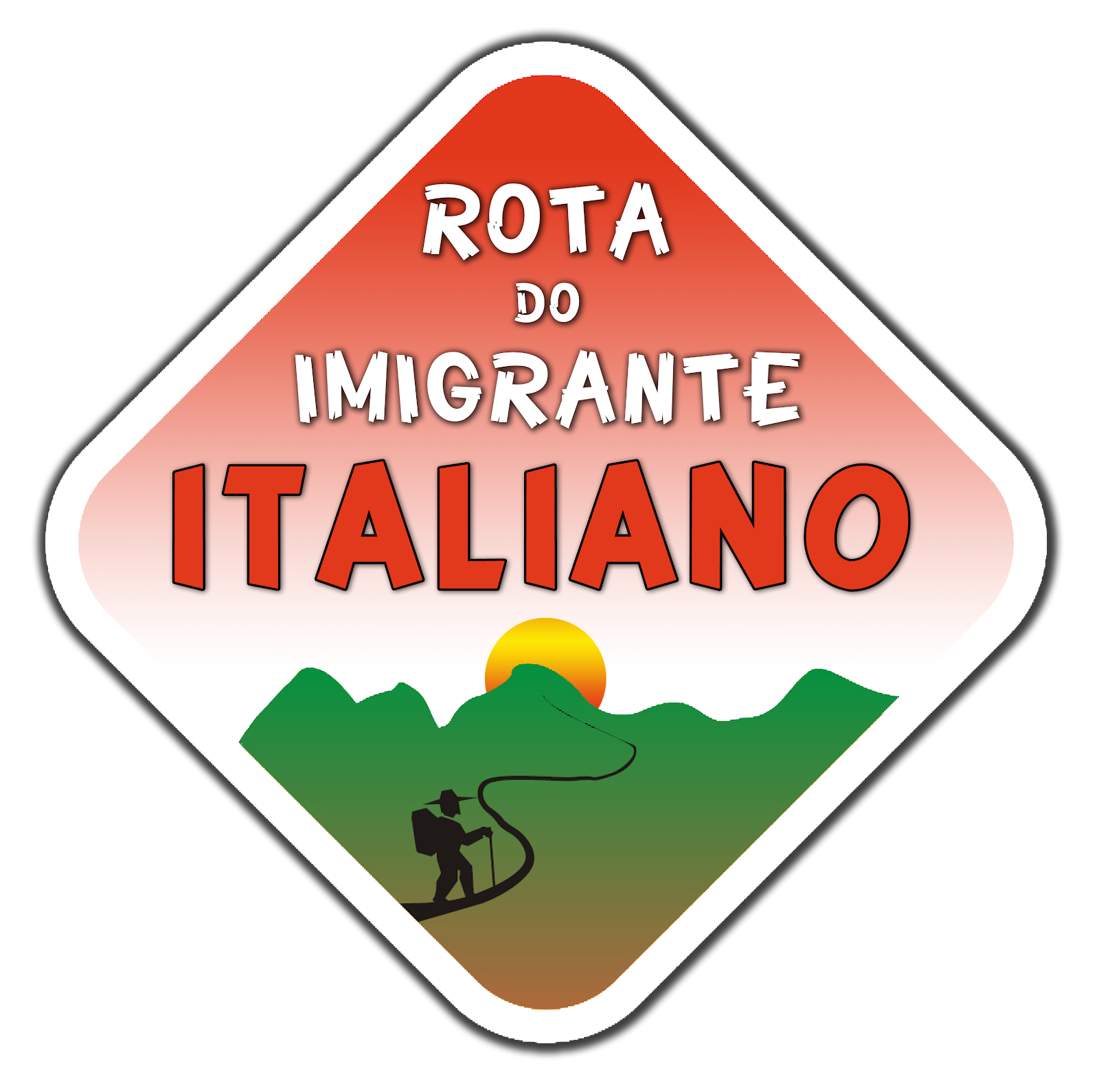 Rota do Imigrante Italiano