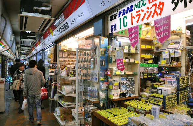 Local electronics stores Buy Electronics Parts