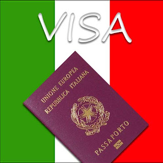 Italy Visa. Frequent Searched Application Form Portal 2018/10 New policy