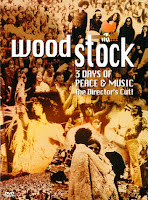 Woodstock by Michael Wadleigh