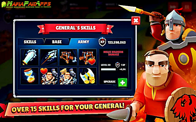 Game of Warriors Apk MafiaPaidApps
