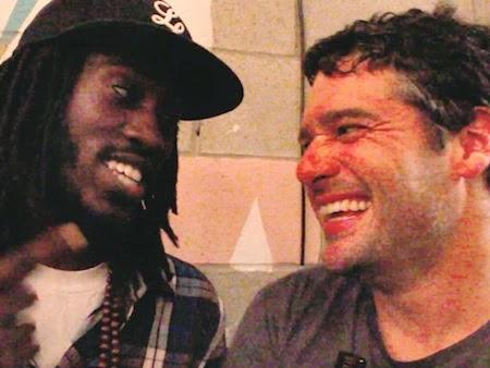 Dead Rappers Society presents: Davee Jonez video premiere