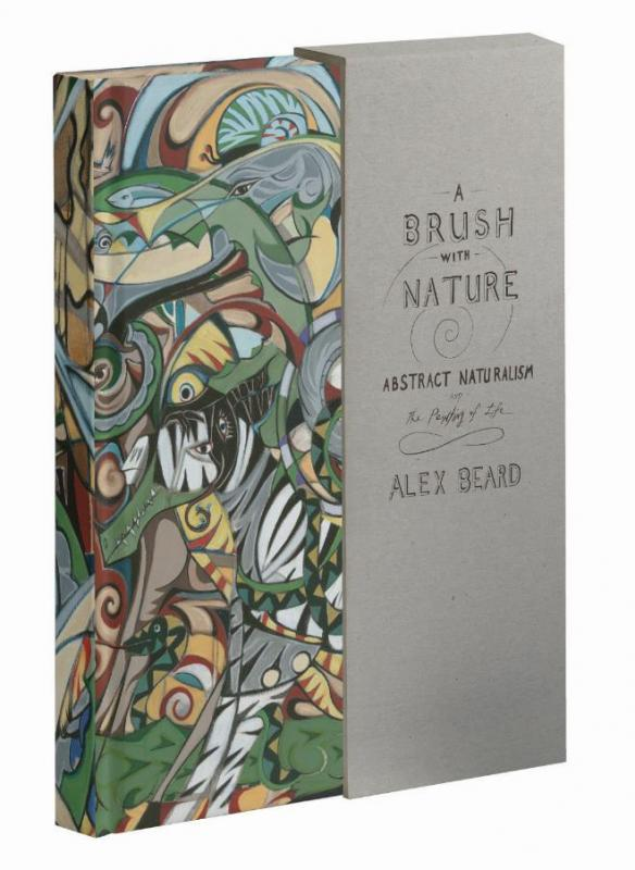 Louisiana Book News: New Orleans artist Beard explains 'Brush with