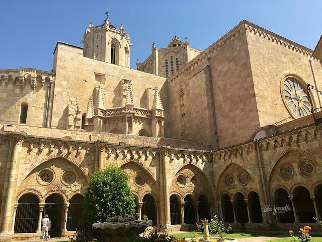 Lugares sorprendentes 2016 Tarragona