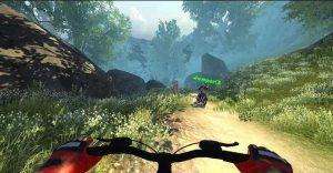 MTB DownHill Multiplayer MOD APK