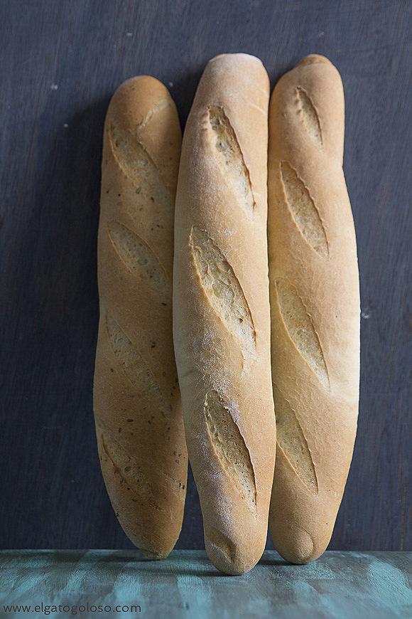 """¿Desesperado por falta de pan? """"Para de sufrir"""" y aprende a hacer canilla casera"""