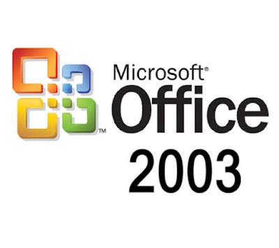Microsoft Office 2003, Microsoft Office