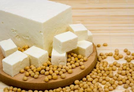 Como fazer tofu