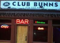 Club Bunns Baltimore, MD
