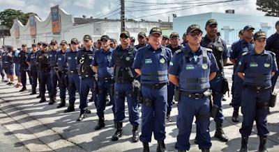 Concurso da Guarda Municipal não tem previsão para acontecer, diz prefeito de Maceió (AL)