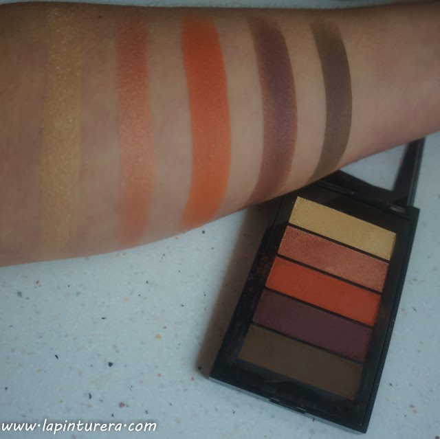 swatches maximalist