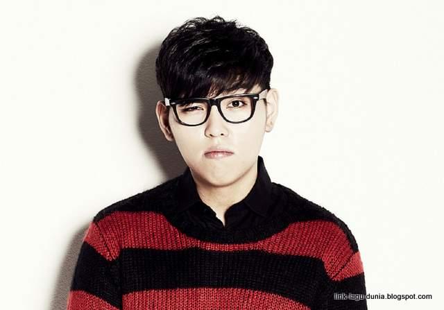 Han Dong geun penyanyi Korea