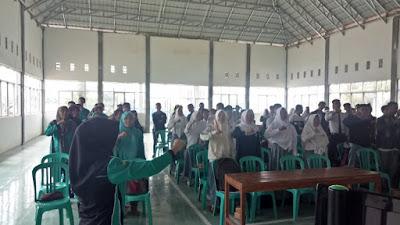 Puluhan Siswa PKH Mesuji Impikan Lanjut Kuliah