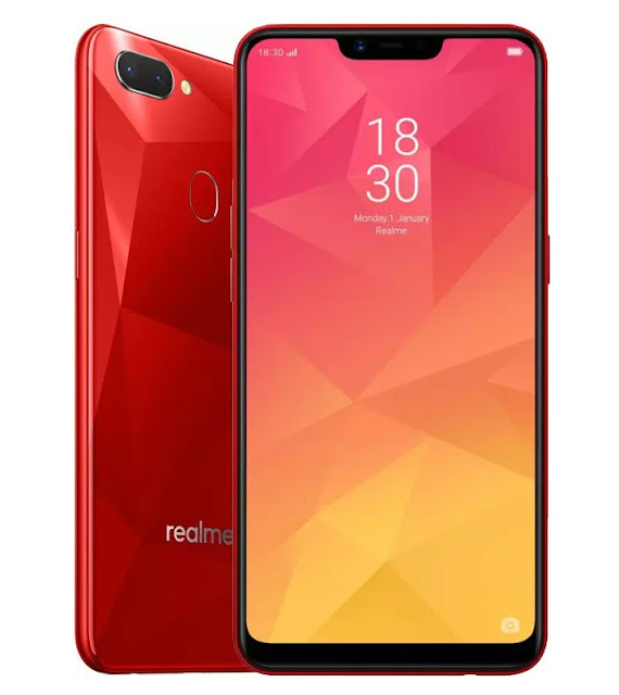 Planning to Buy a Smartphone here are Best Smartphones under 10k/Realme 2 (3GB RAM)