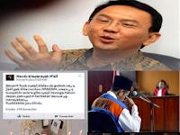Geger : Iniliah 10 Kasus Penistaan Agama Selain Ahok (Basuki Tjahaja Purnama)