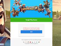 Script Phising Clash Royale Google Auto Reply Full Send Terbaru 2017