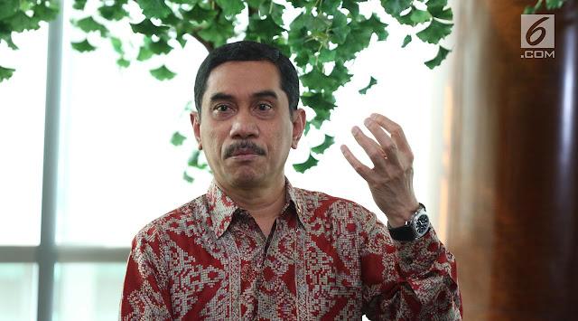 Kejujuran dan Integritas ala Kepala BNPT Suhardi Alius
