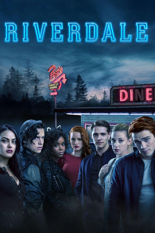 Riverdale 2017: Season 2 - Full (1/22)