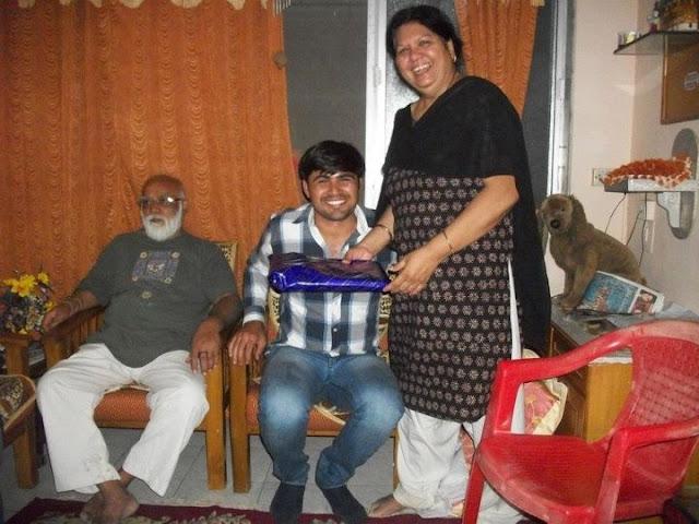 मुम्बई यात्रा और कुछ संस्मरण