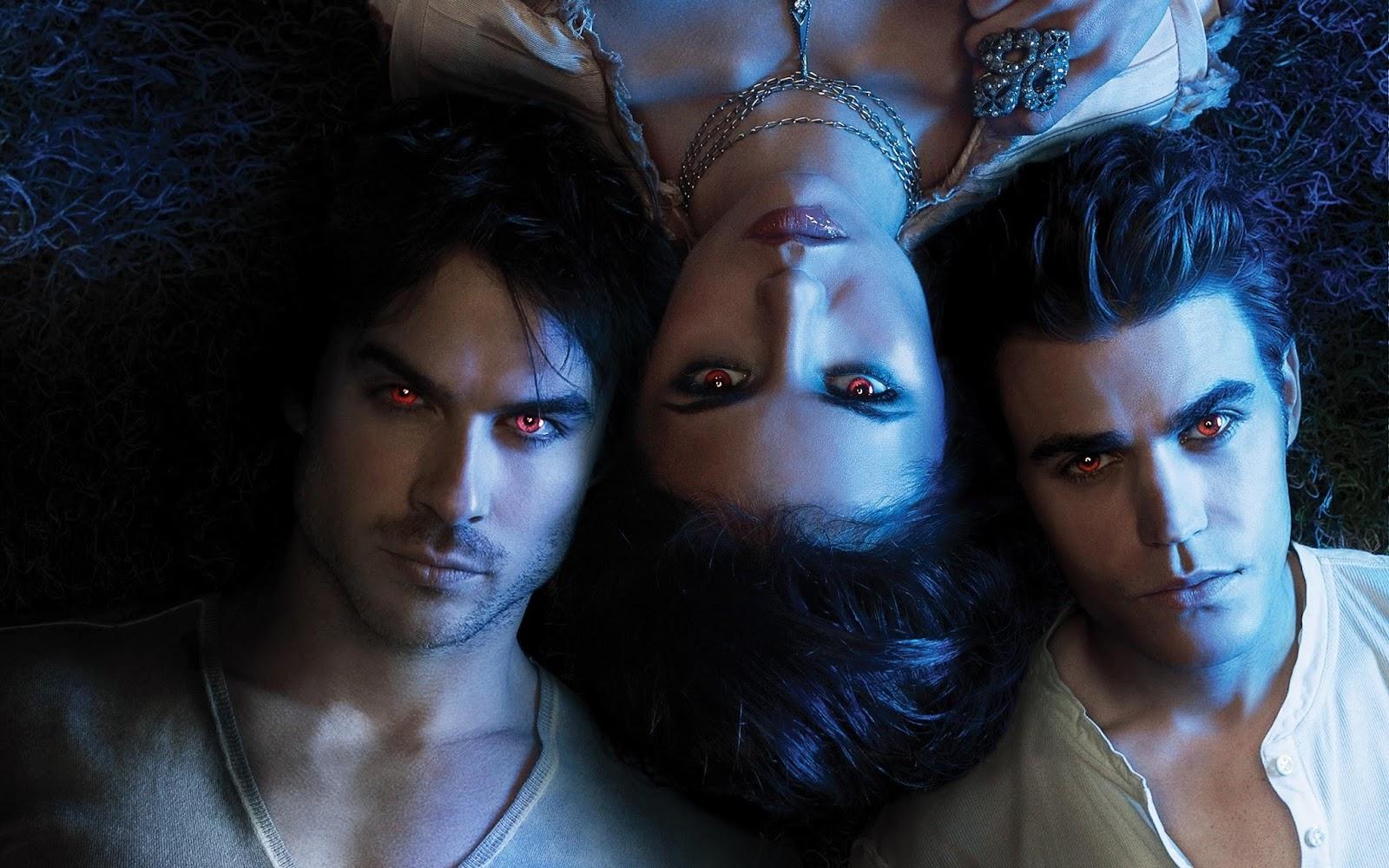 who plays damon on the vampire diaries