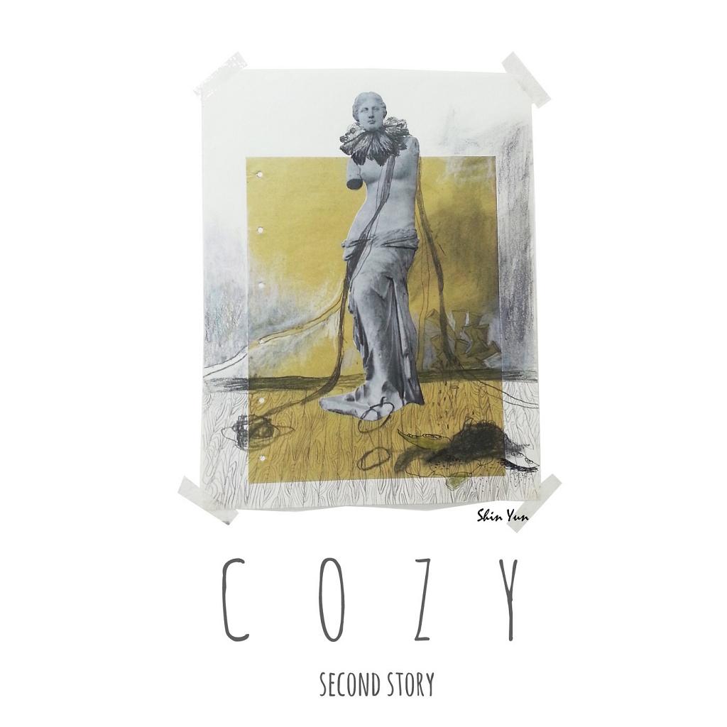 [Single] Cozy – Suddenly
