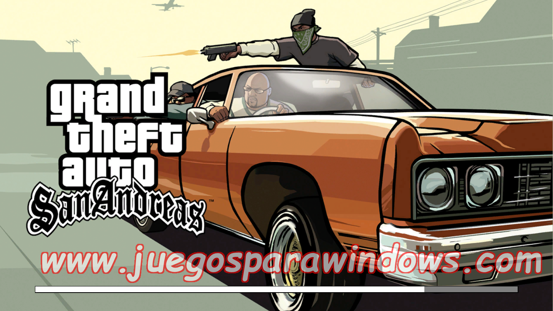 Grand Theft Auto San Andreas ESPAÑOL XBOX 360 (Region FREE) 4
