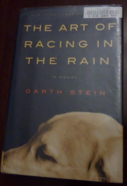 The Art Of Racing In The Rain: Just Another Smith: Book Review