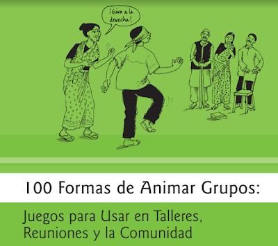 Ayuda Para Maestros 100 Juegos Y Dinamicas Para Usar En Talleres