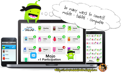 Use ClassDojo anywhere
