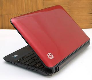 Jual HP Mini 110-3506TU Bekas