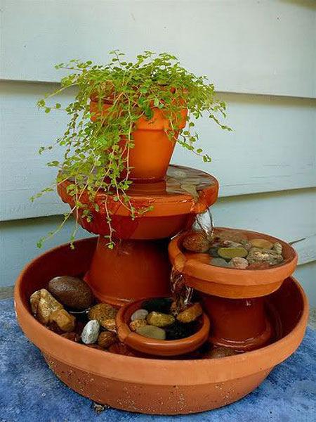 Interior Design DIY Indoor Mini Garden Ideas