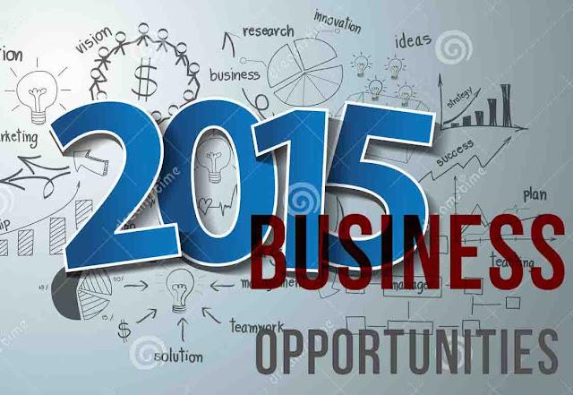 Mencari Peluang Bisnis