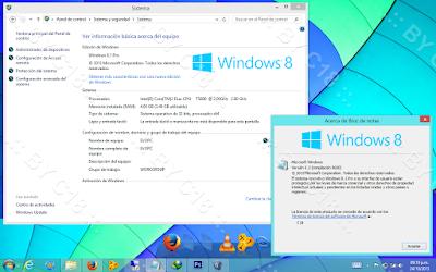 Download Windows 8.1 Pro Vl Update 3 Maret 2017 Activated