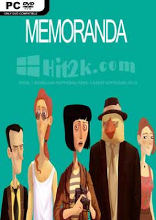 Memoranda-RAZOR1911 Free Download
