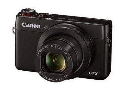 Seputar Harga Kamera Canon Power Shot G7x Dipatok Rp 6 7